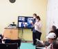"""2020년 노인사회활동지원사업 """"경로당정보건강지킴이"""" 참여자 ICT연결교육 실시 #10"""