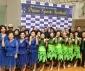 제3회 유성구청장배 댄스스포츠대회 참가 #13
