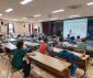 """2020년 노인사회활동 지원사업 """"온고지신,도서관관리지원"""" 참여자 활동교육 #9"""