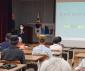 2020년 노인사회활동 지원사업 공익형(예실버공영주차장지킴이, 행복돌보미)참여자 활동 교육 #8